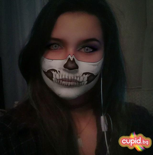 - funnygirl